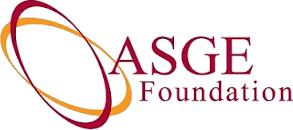 ASGE Foundation Logo