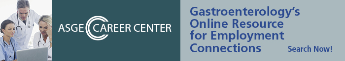 ASGE   ASGE Career Center