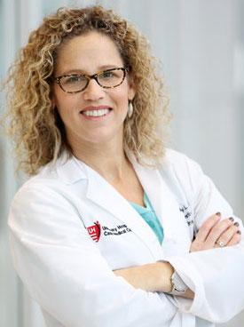 Ashley L. Faulx, MD, FASGE
