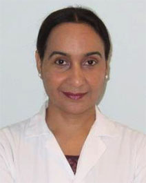 Prabhleen Chahal, MD, FASGE The Cleveland Clinic Foundation Cleveland, OH