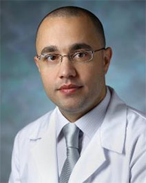 Mouen A. Khashab, MD Johns Hopkins University Baltimore, MD