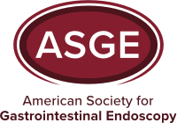 ASGE | American Society for Gastrointestinal Endoscopy