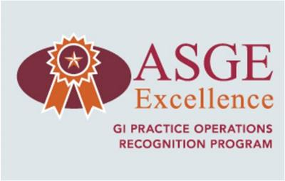 Practice Recognition Program Logo